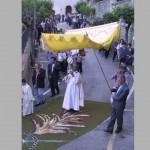Infiorata Feast of Corpus Domini