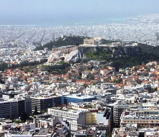 an analysis of a day in the life of athens Avocado: would go there every day of my life if i lived in athens - see 1,950 traveler reviews, 753 candid photos, and great deals for athens, greece, at.