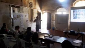 SGPS Lecturers program A