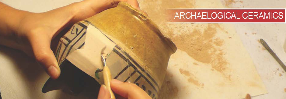 ARCHAELOGICAL CERAMICS