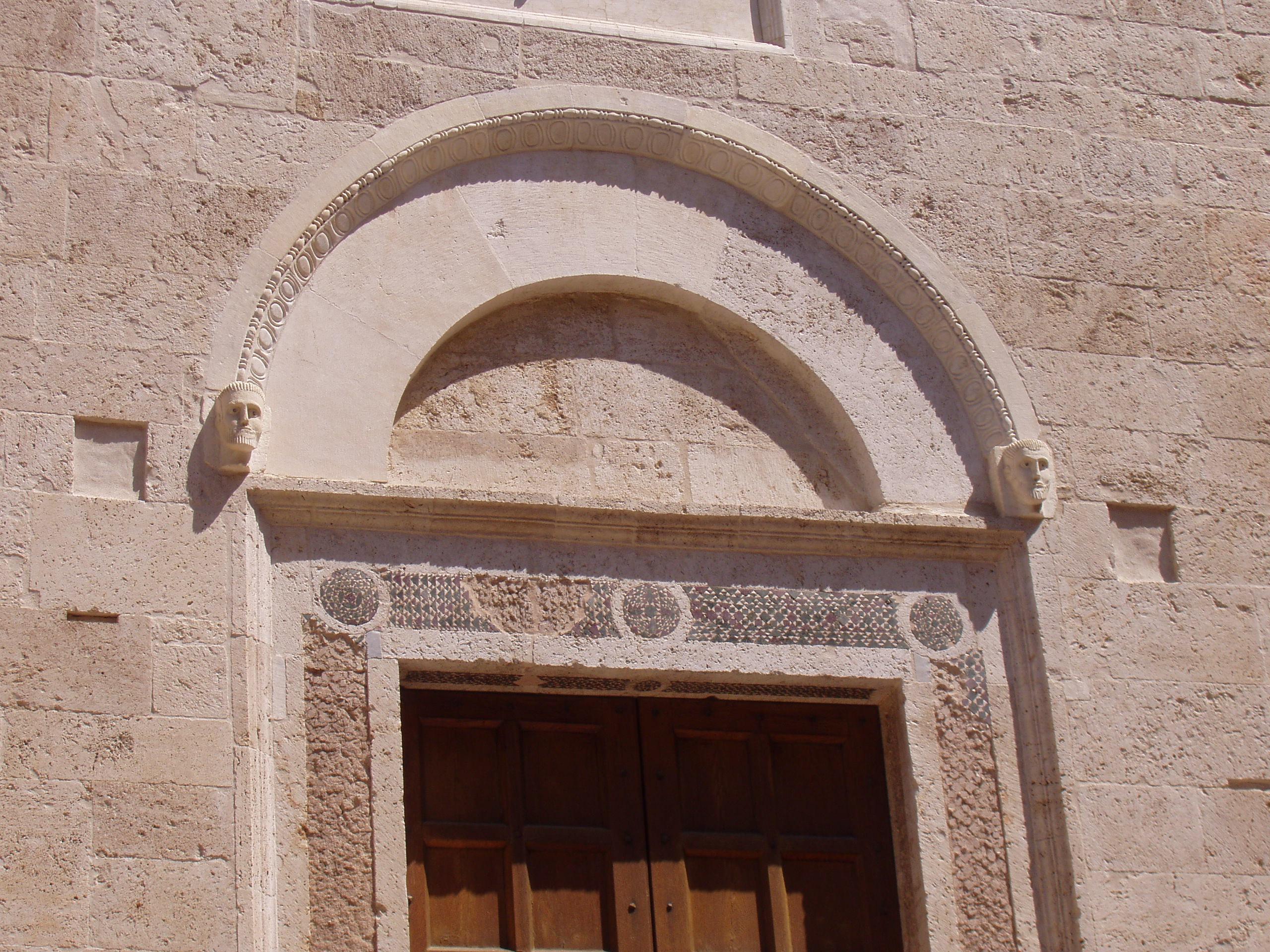 San Giovanni Battista, San Gemini