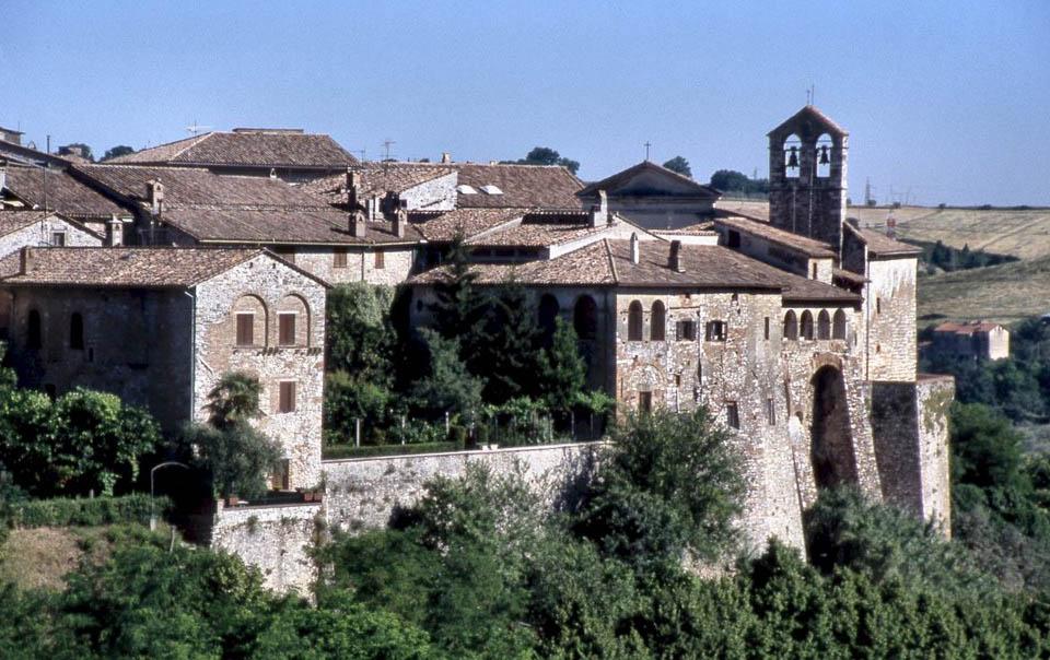 San Gemini Panorama
